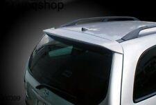 PU Plastic Vauxhall Zafira A roof spoiler OPC VXR style