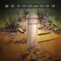 RICH AND LUMINARIOS HOPKINS - TOMBSTONE  CD NEU