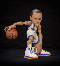 Stephen Curry Golden State Warriors Iconai Small Stars Figure Limited Edition