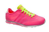 adidas Neo Groove TM W Sizes 5-8 Pink RRP £55 BNIB F97992