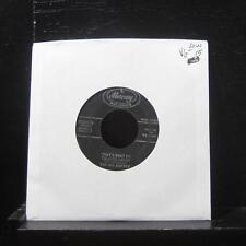 "The Big Bopper - It's The Truth Ruth 7"" 71451x45 VG- Vinyl 45 Mercury 1959 USA"