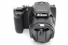 Nikon Coolpix P500 Front Cover With Flash Replacement Repair part EH3415