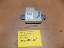 2004 2005 BMW 645Ci Backup Rear Antenna Control Module 693502401
