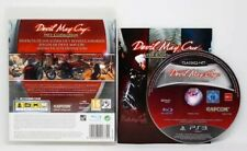 DEVIL MAY CRY CLASSICS HD COLLECTION - PS3 PLAYSTATION - PAL ESPAÑA - COMPLETO
