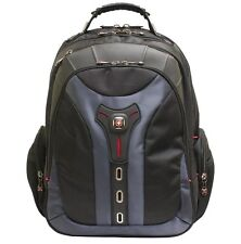 Swissgear GA-7306-06F00 Pegasus Backpack. Fits up to 17in laptop. Black and Grey