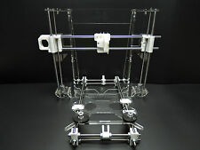 [Sintron] Imprimante 3D full acrylic frame mechanical Kit 4 Reprap Prusa i3 DIY