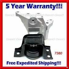 T420 Fits 2011-16 Nissan Juke 1.6L 2WD/ 2013 Sentra 1.8L Front Right Motor Mount