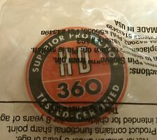 Harley Davidson HD 360 Motor Oil Pin Flashing Light