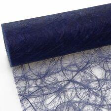 Sizoweb Tischband dunkelblau 30 cm Rolle 25 Meter - 64 035-R 300