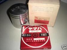 Yamaha CT1 Piston Kit 1.0 No Pin 251-11631-40