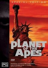 Planet Of The Apes (DVD, 2003, 5-Disc Set)
