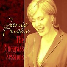 The Bluegrass Sessions by Janie Fricke (CD, Aug-2004, DM Records)