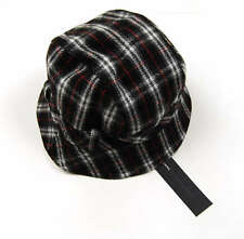 Marc Jacobs Fishing Fisherman Hat Cap Black White NWT