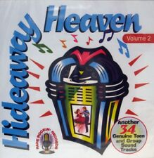 HIDEAWAY HEAVEN Vol# 2 - 34 VA Teen Cuts