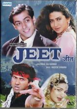 JEET - SHEMAROO BOLLYWOOD DVD - Sunny Deol - Salman Khan - Karishma Kapoor.