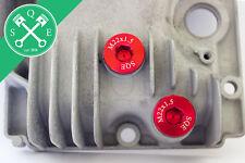 Rote Stopfen Sperrdiff Differential 168 188 passend für BMW E30 E36 E46 M3 Z3 Z4