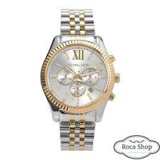 ✅Michael Kors MK8344 orologio uomo al quarzo - GARANZIA DI 2 ANNI✅