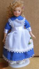 1:12 SCALA Donna Rosa 1 pezzi Costume da bagno tumdee Casa delle Bambole Miniatura Clothing