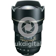 Tokina AT-X 16-28mm F2.8 PRO FX lens - NIKON