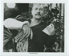 8 X 10 Photo The Black Windmill 1974 Starring Michael Caine, Donald Pleasence