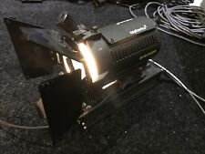dedo dlh4 film tv light, dmx studio/ location light exc condition