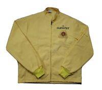 RARE - Glenlivet Scotch Polo Team Vintage Original Patch Jacket 70's 80's Retro