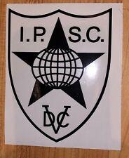 Original IPSC Sticker Practical shooting merchandise NEW