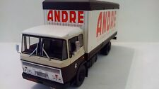 1/43CAM038 CAMION TRUCK DAF A 2600, ANDRE