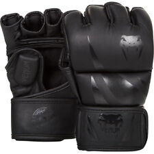 Venum Challenger MMA Training Gloves - Matte/Black