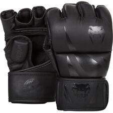 Venum Challenger MMA Training Gloves - Matte/Black