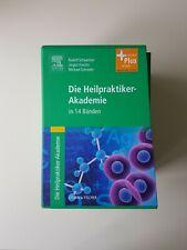 Die Heilpraktiker-Akademie (2012, Taschenbuch)