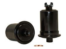 Fuel Filter 33491 Wix