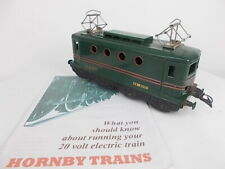 French Hornby O Gauge Electric BB-8051 Loco