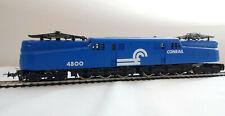 Mehano Conrail GG1 HO/H0 DC Mint