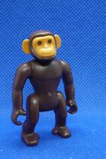 Playmobil ME-7 Zoo Animal Chimpanzee Figure Jungle