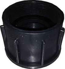 1000L IBC Water Tank BSP Thread Adaptor