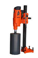 """CAYKEN 10"""" Diamond Core Drill Concrete Core Drill Machine With Stand DK-250E"""