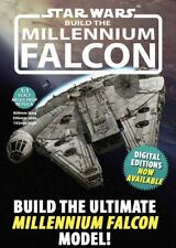 More details for deagostini star wars millennium falcon issues 1 - 100a, brand new see photos