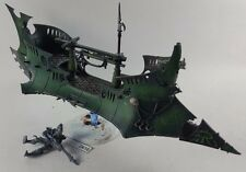 Warhammer 40k Dark Eldar Raider missing pieces 2416