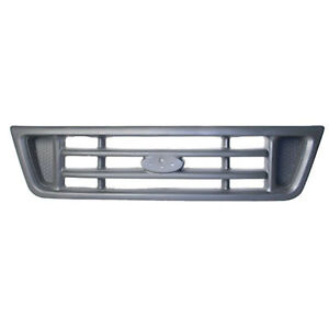 for 2003 2004 2005 2006 2007 Ford Econoline Van Front Grille Painted