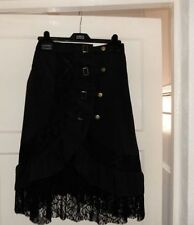 Unbranded Lace Casual Regular Size Skirts for Women