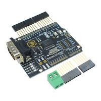 4.8V - 5.2V MCP2515 Can Bus Controller Shield Board Module For Arduino