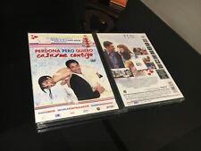 PERDONA PERO QUIERO CASARME CONTIGO DVD  RAOUL BOVA MICHELA QUATTROCIOCCHE