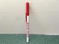 North Carolina NC State University Pen White Red NEW