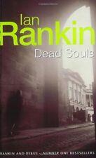 Dead Souls (A Rebus Novel),Ian Rankin- 9780752826844