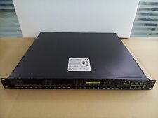 Quanta LB6M 10GB 24-Port SFP+ Switch Dual Power Supply with Rack Ears Tested