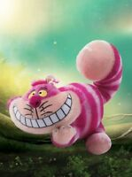 "Steiff Disney CHESHIRE CAT 683268 Mohair 13.5""L - A Toy Shoppe EXCLUSIVE - NEW!"
