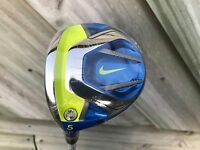 NEW NIKE VAPOR FLY 5 WOOD 19 DEG GOLF CLUB TENSE REGULAR FLEX GRAPHITE LEFT HAND