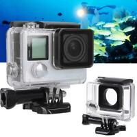 Transparent  Waterproof Cover Underwater Housing Case for Gopro Hero 3+ 4 Camera
