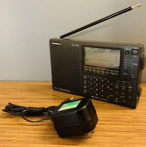 Radio Shack DX-398 Shortwave / Longwave / AM-FM Portable aka Sangean ATS-909